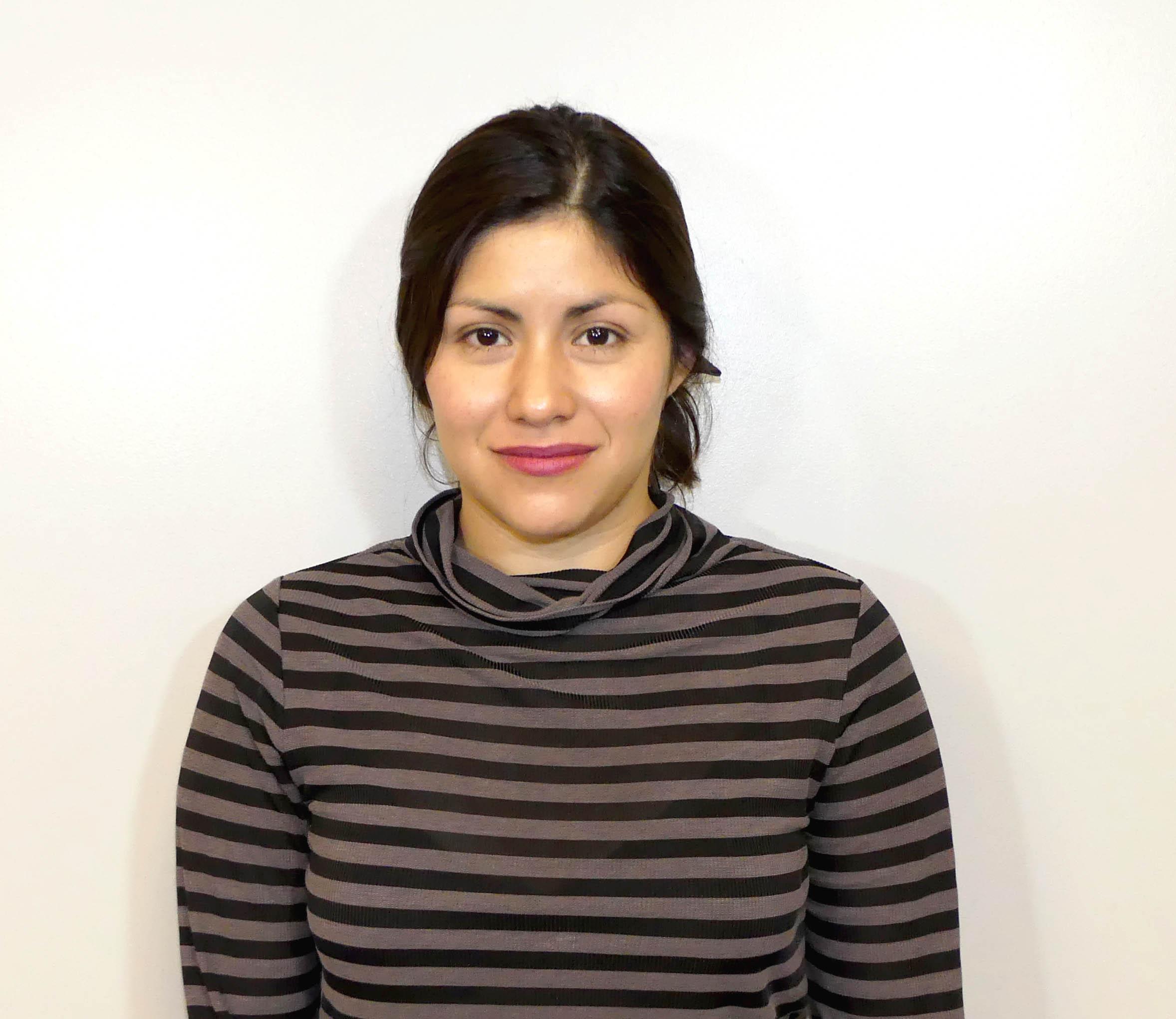Rebecca Alonso