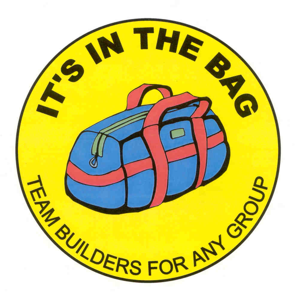 It's In the Bag Logo