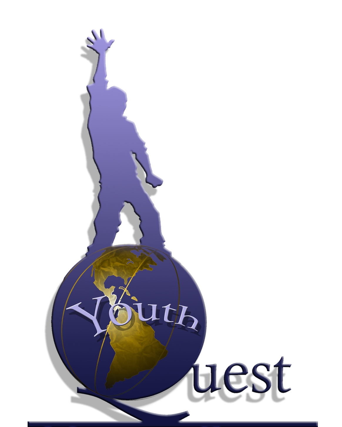 Youth Quest logo