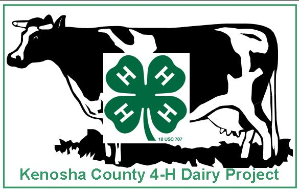 Dairy Project Logo