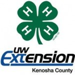 4-H and UW-Extension logos