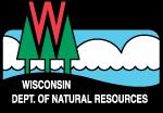 Wisconsin DNR logo
