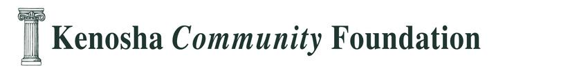 Kenosha Community Foundation Logo